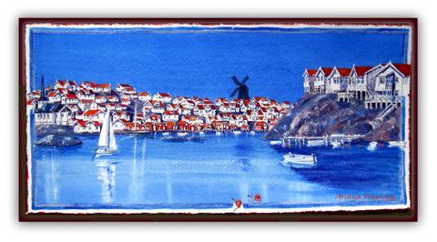 Fiskebäckskil Fine Art