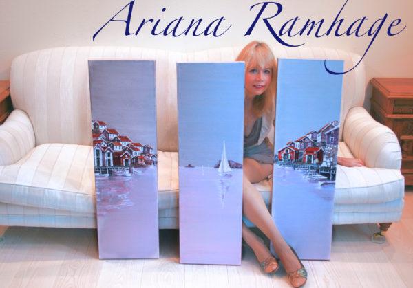 Ariana Ramhage