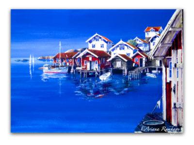 Fiskarby Fine Art