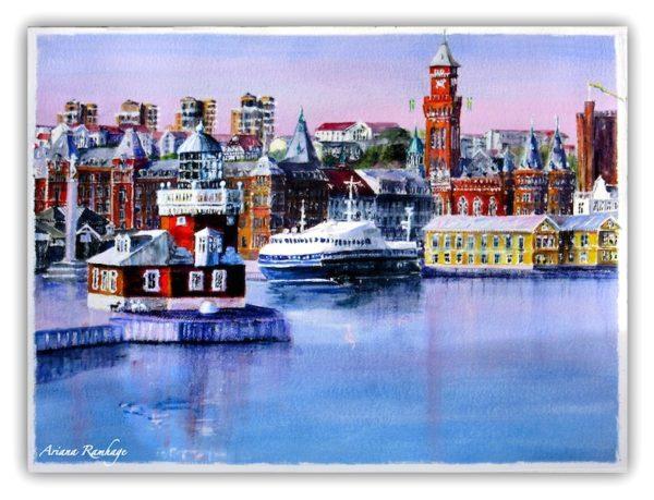 Helsingborg Fine Art