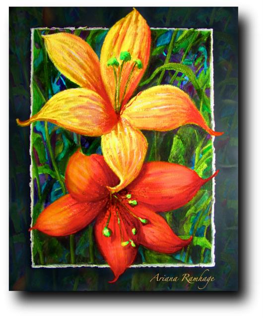 Lilior Fine Art